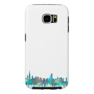 Horizonte-SG-Selva de Chicago Illinois Funda Samsung Galaxy S6