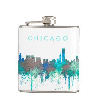 Horizonte-SG-Selva de Chicago Illinois Petaca