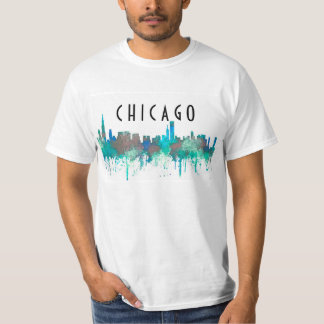 Horizonte-SG-Selva de Chicago Illinois Playera