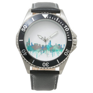 Horizonte-SG-Selva de Chicago Illinois Relojes De Mano
