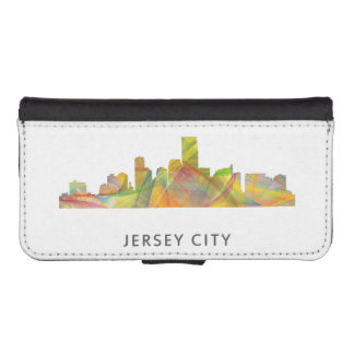 HORIZONTE WB1 DE JERSEY CITY, NEW JERSEY - FUNDAS BILLETERA PARA TELÉFONO