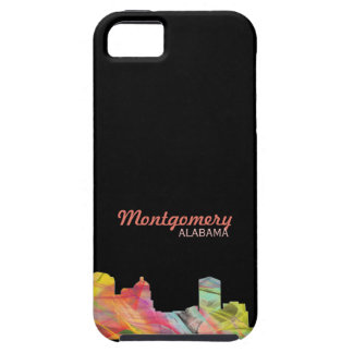 HORIZONTE WB1 DE MONTGOMERY, ALABAMA - FUNDA PARA iPhone SE/5/5s