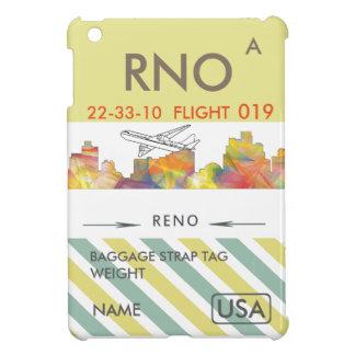 HORIZONTE WB1 DE RENO, NEVADA -