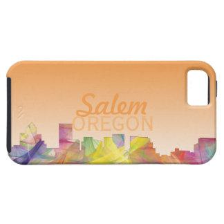 HORIZONTE WB1 DE SALEM OREGON - FUNDA PARA iPhone SE/5/5s