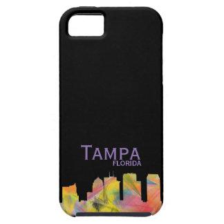 HORIZONTE WB1 DE TAMPA, LA FLORIDA - FUNDA PARA iPhone SE/5/5s