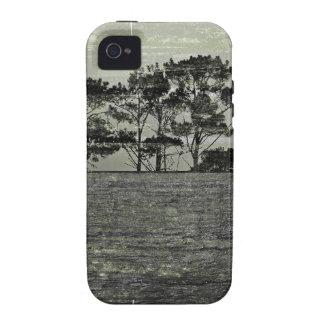 Horizontes iPhone 4 Carcasas