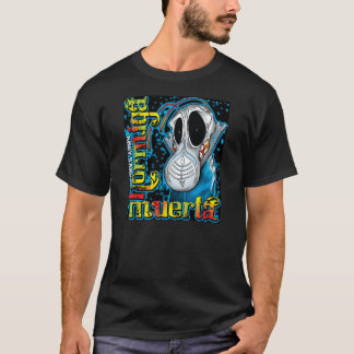 Hormiga Muerta -- Charmy's Army - The Comic Strip T-Shirt