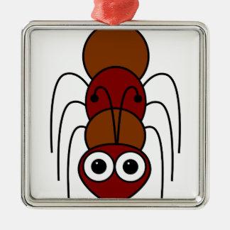 Hormiga Ornamente De Reyes