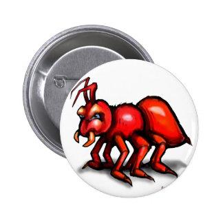 Hormiga Pin