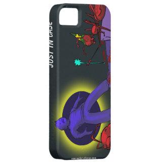 ¡Hormigas! iPhone 5 Case-Mate Protectores