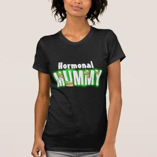 Hormonal Mummy T-Shirt