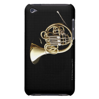 Horn 2 barely there iPod case
