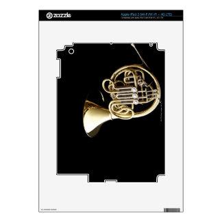 Horn 2 iPad 3 skin