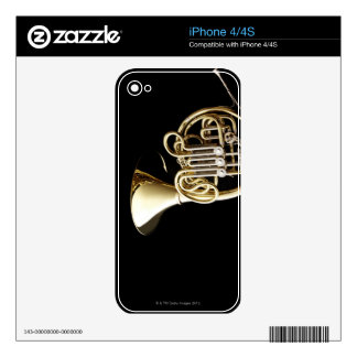 Horn 2 skin for iPhone 4S