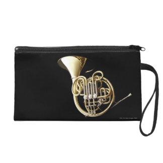 Horn 2 wristlet purse