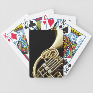Horn Bicycle Card Deck