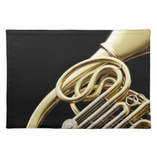 Horn Placemats