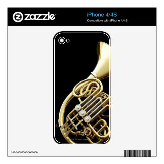 Horn Skin For iPhone 4S