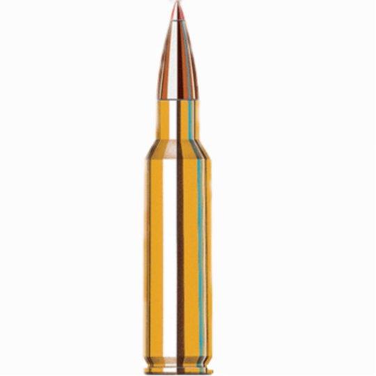 Hornady GMX Bullet Cutout