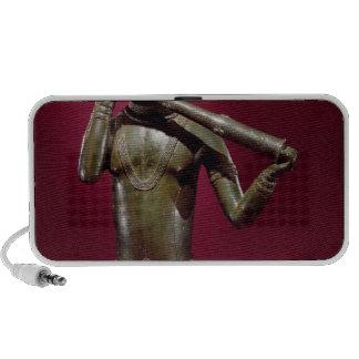 Hornblower, de Benin, Nigeria Notebook Altavoces