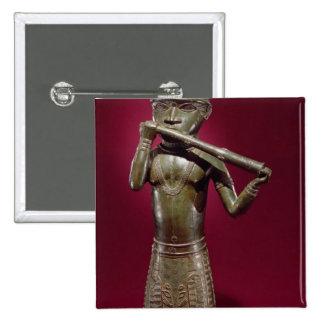 Hornblower, de Benin, Nigeria Pins