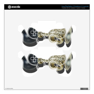 HornBulbSideways040515.png Skins For PS3 Controllers