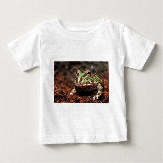 horned frog tee shirt