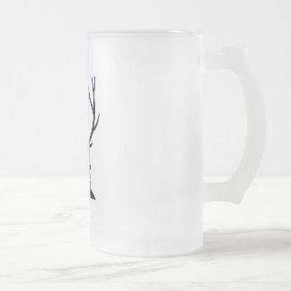 Horned God Coffee Mug