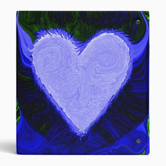 Horned Heart Binder