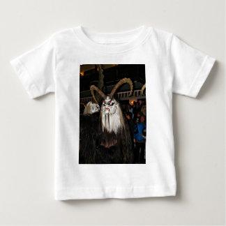 Horned Japanese Devil Mask Tshirt