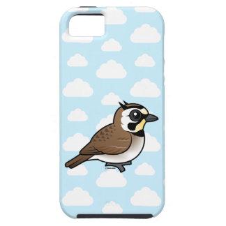 Horned Lark iPhone SE/5/5s Case