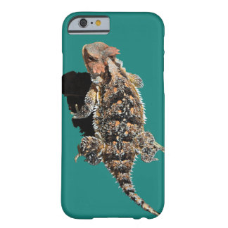 Horned Lizard iPhone 6 Case