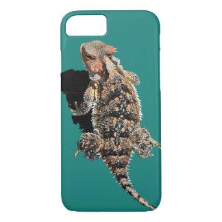 Horned Lizard iPhone 7 Case