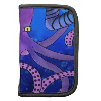 Horned Sea Creature Organizers