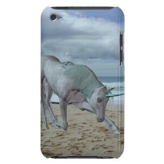 Horned Unicorns iTouch Case iPod Touch Case