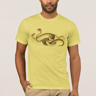 Horned Vipers T-Shirt