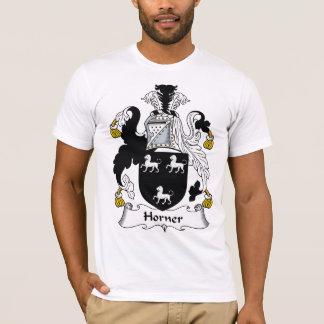 Horner Family Crest T-Shirt