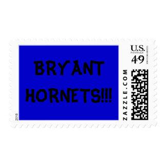 HORNET stamps