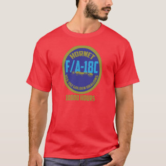 Hornet VFA-192 Golden Dragons Men T Shirt