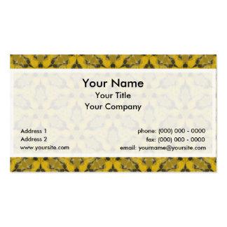 Hornets' Nest Business Card