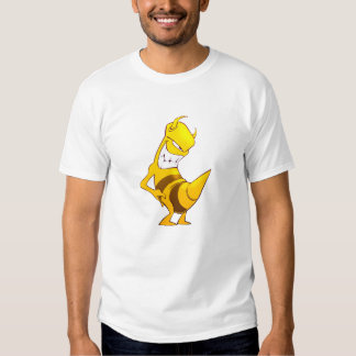 Horney Bee T-shirt