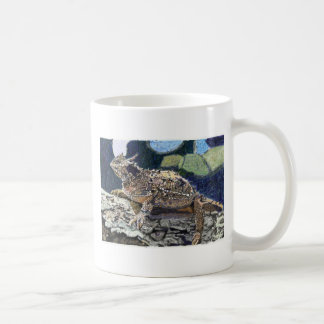 HORNEY TOAD COFFEE MUGS