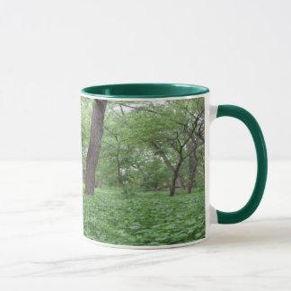 Horn's Ferry Mug