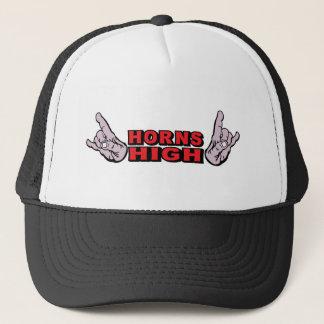 HORNS HIGH HAT