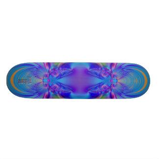 Horns of Hathor V1 Skateboard
