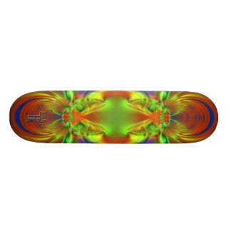 Horns of Hathor V2 Skateboard