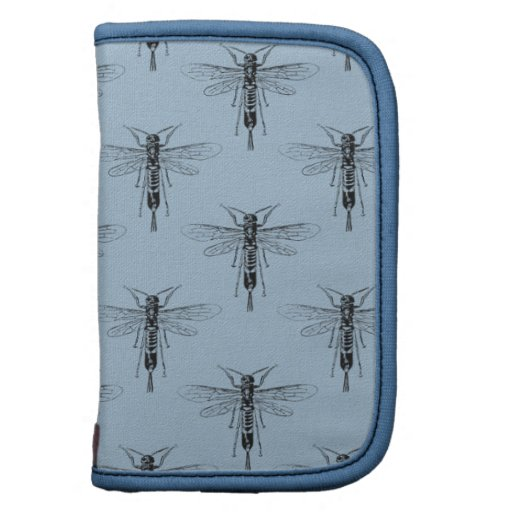 Horntail Wasp Planners