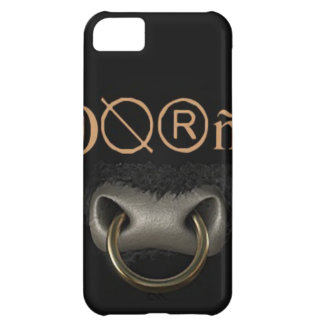 Horny (Colour) Cover For iPhone 5C
