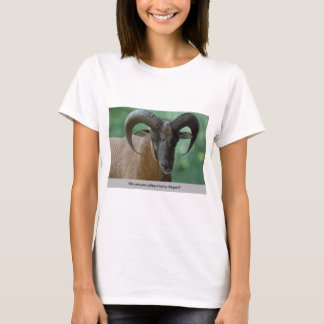 Horny Old Goat T-Shirt