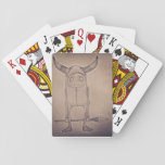 Horny Playing Cards